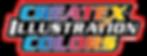 Createx Illustration Colors logo 2017.pn
