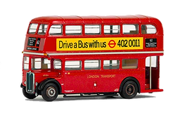 AEC / Leyland Buses