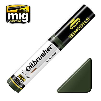 3507 Dark Green