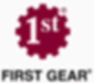 1st Gear Diecast