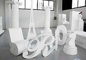 Foam & Polystyrene Cutters