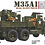 Thumbnail: M35A1 2.5 Ton Gun Truck 1/35