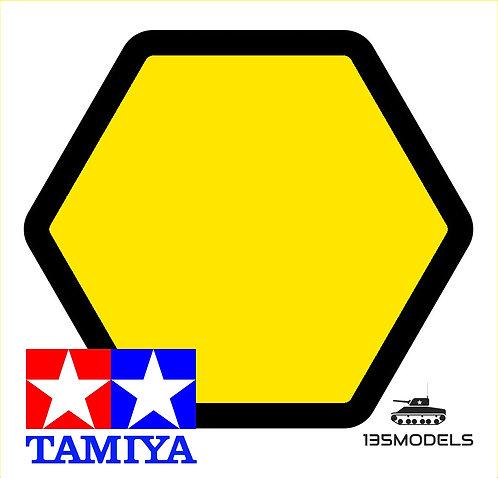 X-8 Lemon yellow