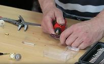 Mini Drill and accessories