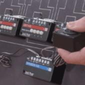 Just Plug® Control