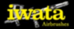 Iwata Airbrushes from Modesco Farncombe
