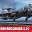 Thumbnail: Blackburn Buccaneer S.2 RN 1/72