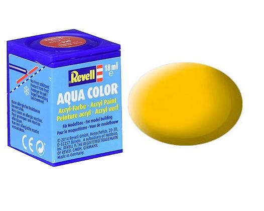 15 Yellow Matt 18ml