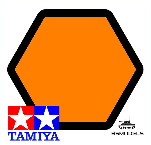 X-6 Orange