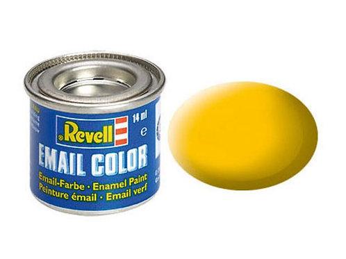 15 Matt Yellow