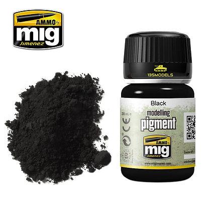 3001 Black Pigment