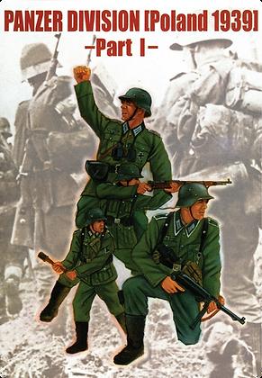 Panzer Division Poland 1939 1.35