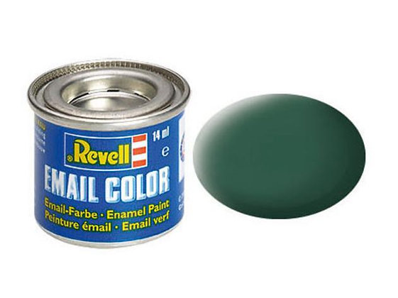 39 Dark Green
