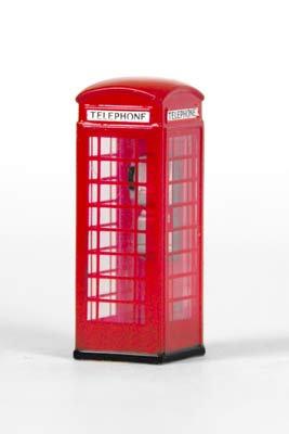 00 Telephone Box