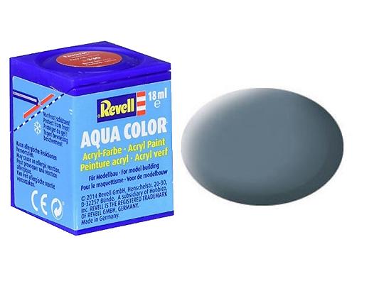 79 Greyish Blue Matt 18ml