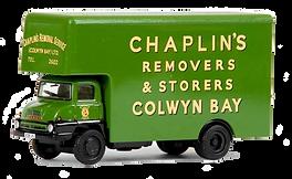 Thames Trader Lorries