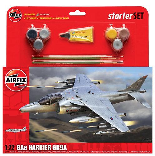 Harrier GR.9A 1/72