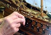 Ship Building Tools