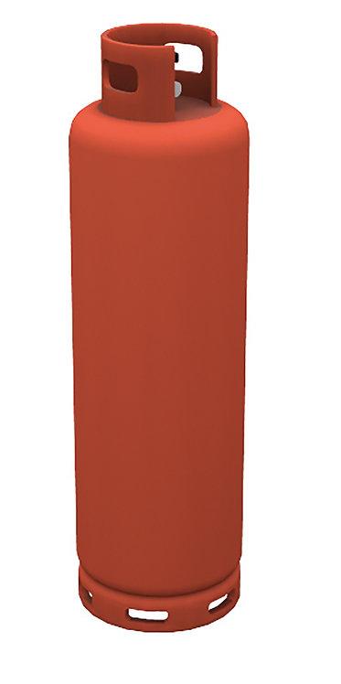 00 Propane Cylinders (x10)