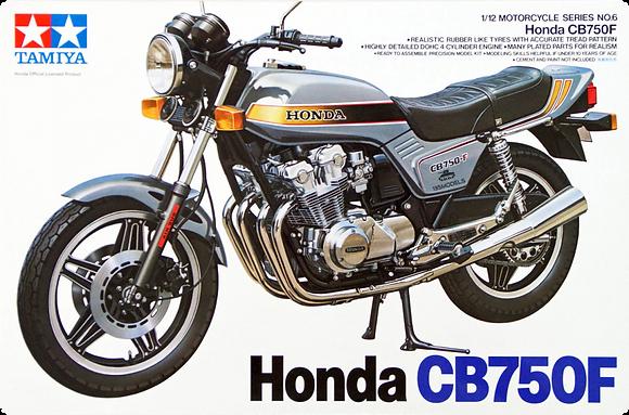 Honda CB750F 1/12