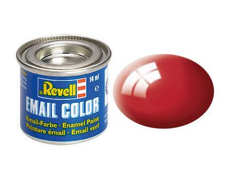 34 Italian Red