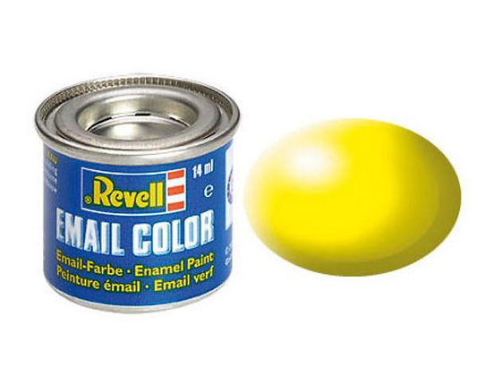312 Luminous Yellow