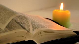 No Ano da Bíblia