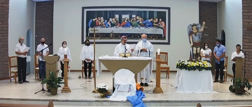 2ª Romaria de São Miguel