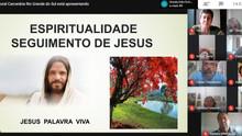 Pastoral Carcerária realiza Recolhimento Espiritual para agentes de pastoral