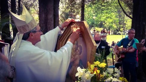 Santo Ângelo acolhe 24ª Romaria de Nossa Senhora de Schoenstatt