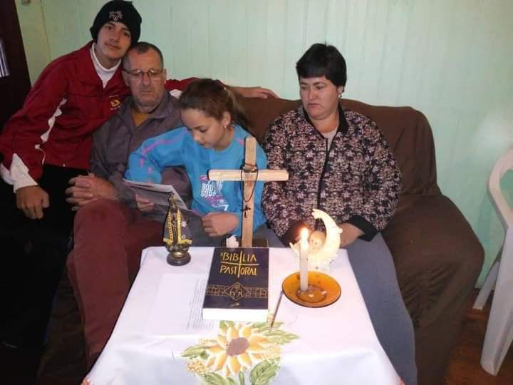 Tríduo da Bíblia