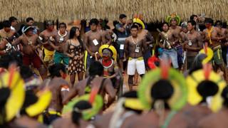"""Amazônia: """"universo multicultural"""""""