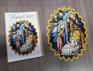 Subsídios em preparação ao Natal já estão nas Paróquias