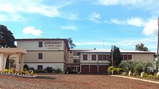 Seminário Padre Adolfo Gallas: Casa/espaço de formação de lideranças