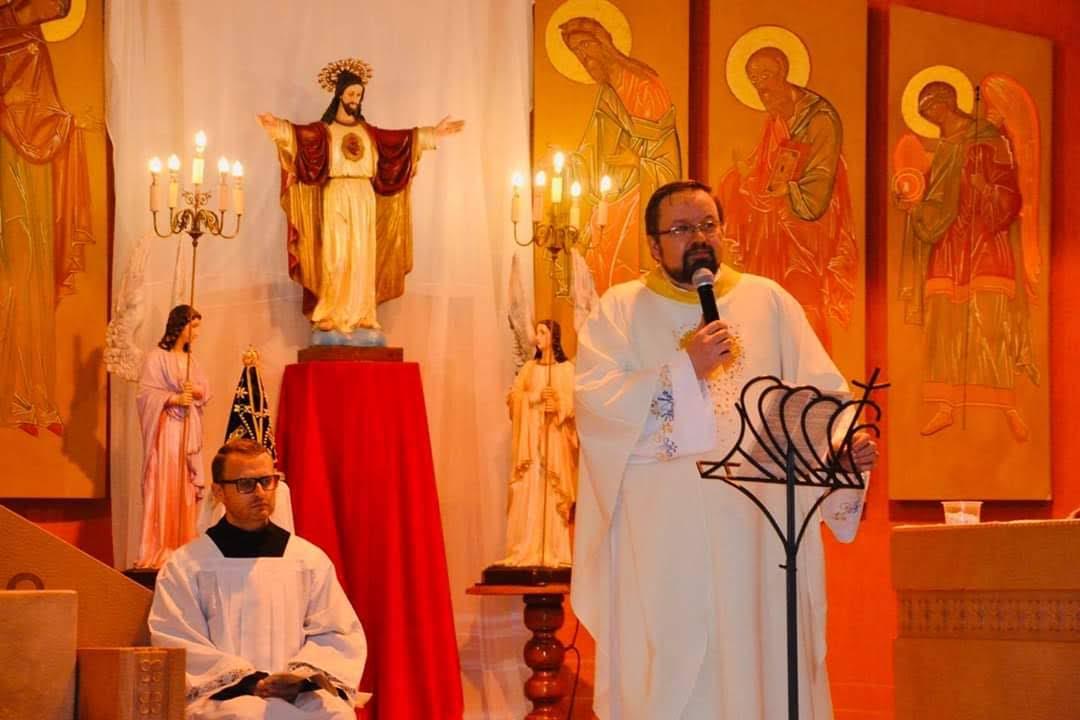 Corpus Christi em Giruá