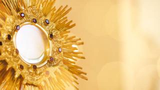 Eucaristia: alimento que sustenta e inquieta! - Entrevista temática com a Ir. Teresa Thums