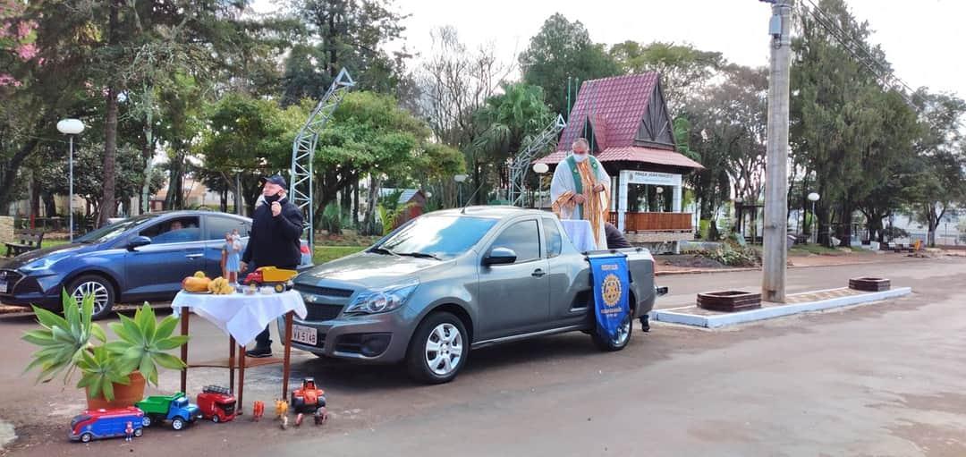 Paróquia de Guarani das Missões