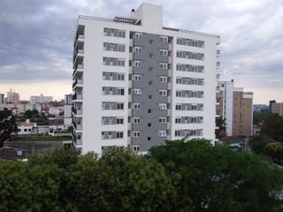 Residencial Dom Aloísio é inaugurado