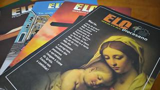 Você já renovou a assinatura do ELO Diocesano para esse ano de 2021?