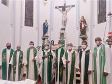 Paróquia de São José do Inhacorá acolhe novo pároco