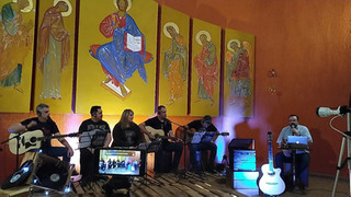 Web Rádio Kairós Missões: tempo de evangelizar