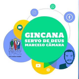 Gincana Nacional do Movimento de Emaús homenageia o Servo de Deus Marcelo Câmara
