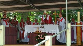 """Coordenador Diocesano de Pastoral convida a refletir sobre """"A centralidade da Eucaristia"""""""