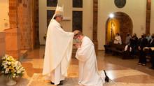 Seminarista Leonardo Envall Diekmann é Ordenado Diácono em Giruá