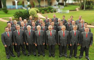 Coral Santa Cecília celebra 105 anos de fundação
