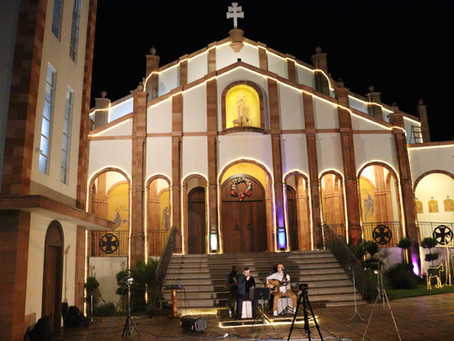 Celebração Ecumênica abre o tempo de Natal em Giruá