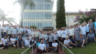 Irmãs Filhas do Amor Divino: 100 anos de Missão no Brasil