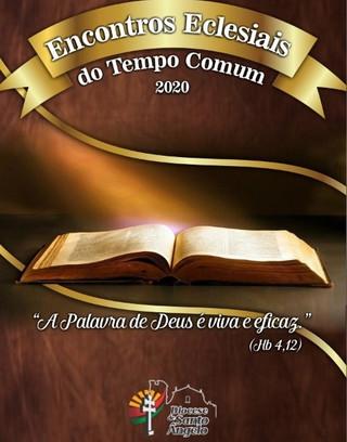 Diocese disponibiliza roteiros para Encontros Eclesiais do Tempo Comum