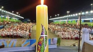 Amazônia: comunidade missionária