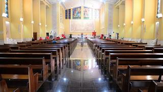 Como a pandemia desafia as Igrejas? Uma entrevista com Luca Savarino